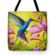 Morning Sweets Tote Bag