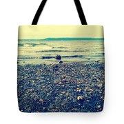 Morning Tide Tote Bag