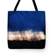 Mornings Love  Tote Bag by Robert  Nacke