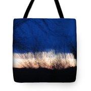 Mornings Love  Tote Bag