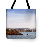 Mornington Peninsula Tote Bag