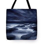 Morpheus Kingdom Tote Bag by Jorge Maia