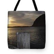 Morro Bay - California Tote Bag