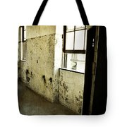 Morton Hotel Interior Tote Bag