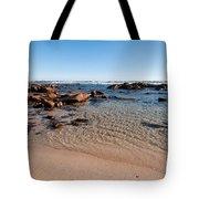 Moses Rock Beach 03 Tote Bag