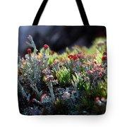 Moss Tote Bag