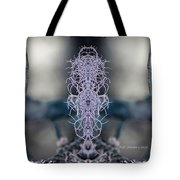 Moss Thing Tote Bag