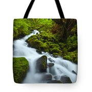 Mossy Creek Cascade Tote Bag