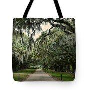 Mossy Oaks Tote Bag
