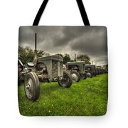 Mostly Fergies  Tote Bag
