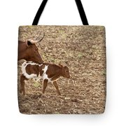 Mother And Child V5 Tote Bag