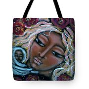 Mother Divine Tote Bag