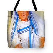 Mother In Motion Tote Bag