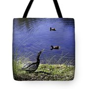 Mother Nature's Gift Tote Bag