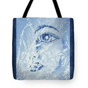 Mother Of Nature Tote Bag