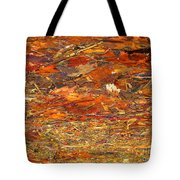 Mothers Abstract 07 Tote Bag