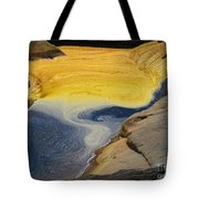 Mothers Abstract 11 Tote Bag