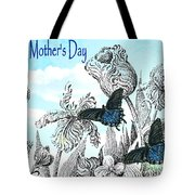 Mothers Day Tote Bag