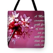 Mother's Day Sharing Tote Bag