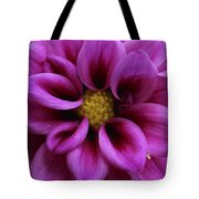 Mothers Flowers Tote Bag