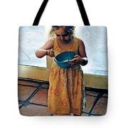 Mothers Helper Tote Bag
