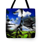 Mother's Nature Tote Bag