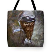 Mother's Pain Tote Bag