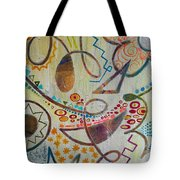 Mother's Room Tote Bag