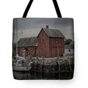 Motif 1 - Painterly Tote Bag