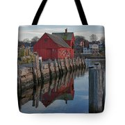 Motif Reflections Tote Bag