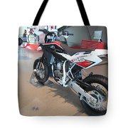 Motorbikes 1 Tote Bag
