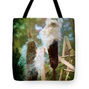 Moulting Tote Bag