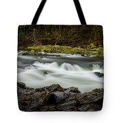 Moulton Falls 1 Tote Bag