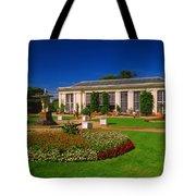 Mount Edgcumbe Orangery Tote Bag