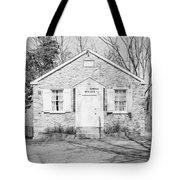 Mount Gilead Ame Church Tote Bag