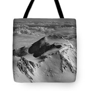 Mount Mckinley - The Great One Tote Bag