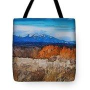 Mount Princeton Tote Bag