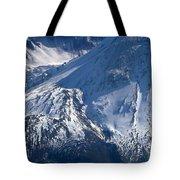 Mount Saint Helens Cauldera  Tote Bag