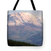Mount Saint Helens Spirit Tote Bag
