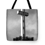 Mount Soledad Cross 2 Tote Bag