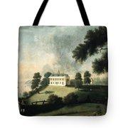 Mount Vernon, 1806 Tote Bag