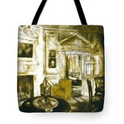 Mount Vernon Ambiance Tote Bag
