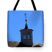 Mount Vernon Cupola Tote Bag