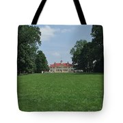 Mount Vernon In May Tote Bag