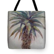Mountain Aloe Tote Bag