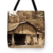 Mountain Barn 1 Tote Bag