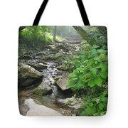 Mountain Brook Tote Bag