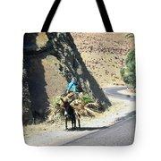 Mountain Life 7 Tote Bag