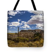 Mountain Lions Tote Bag