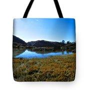 Mountain Marshes 3 Tote Bag